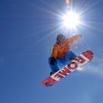 davraz snowboard