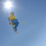 erciyes snowboard