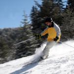 hızlı kayak