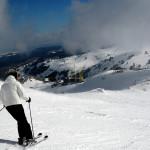 kartalkaya kayak