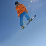 snowboard dağ
